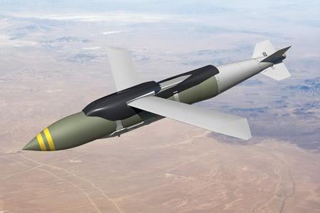ระเบิดร่อนนำวิถี GBU-12 ของทัพอากาศไทย