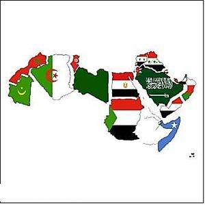 الاخوة العرب