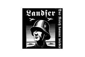 Landser - Tagged
